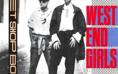Tekstien takaa – osa 1: Pet Shop Boys / West End Girls