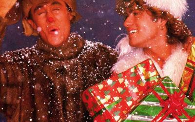 Jouluhitti, vaan ei joululaulu