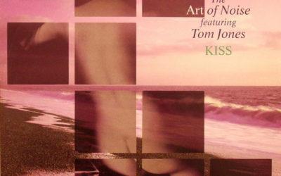 Kun suutelen Tomppaa