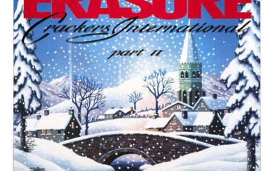 Erasuren joulu-EP