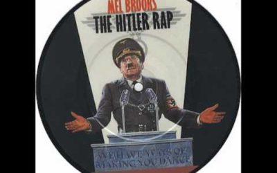 Tekstin takaa: The Hitler Rap