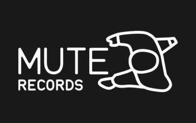 Kummalliset levy-yhtiöt 1/3: Mute