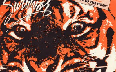 Biisin takaa: Tiikerinsilmä