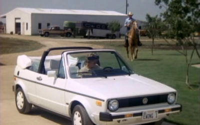 Dallasin autot