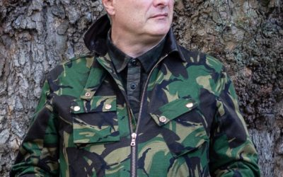 Haastattelussa Ralf Dörper