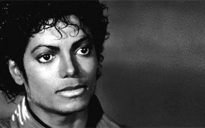 Kun Michael Jackson Beatlesin osti