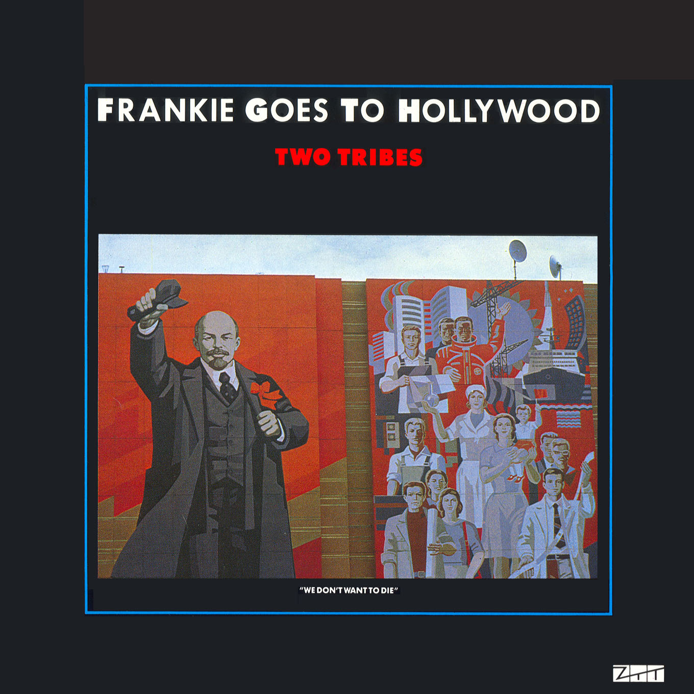 1984 – Orwellin ja Frankien vuosi